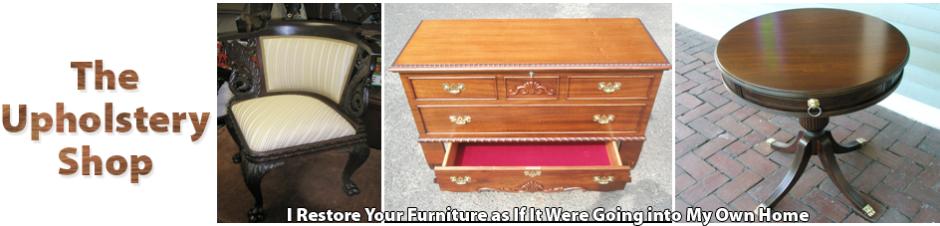 Professional Furniture Refinishing Call: (856) 468 1414 659 Main Street,  Barnsboro, NJ 08080 4423